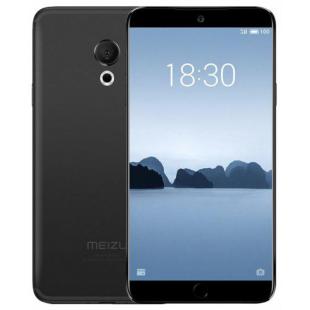 Meizu 15 Lite 4/32Gb (M871H) Black