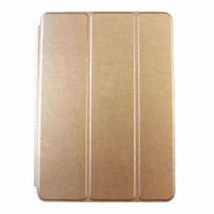 Чехол-книжка Smart Case Apple iPad Pro 11 (2018) (искусственная кожа с подставкой) золотой