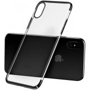 Чехол-накладка Baseus Glitter Case для Apple iPhone Xs Max п...