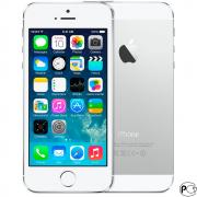 Apple iPhone 5S 16Gb восстановленный Silver (FF353RU/A)...