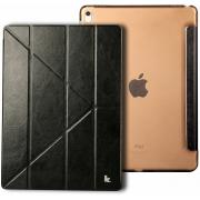 Чехол-книжка Jisoncase PU Leather JS-PRO-10R10 для Apple iPa...