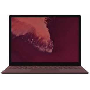 Microsoft Surface Laptop 2 8Gb 256Gb Burgundy
