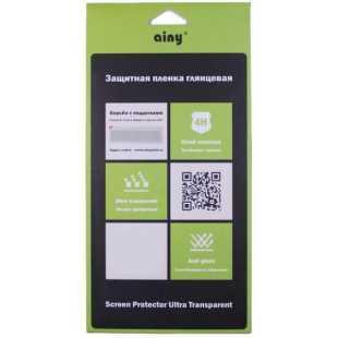 Защитная пленка Ainy Touch Pro для Sony Xperia Z2 (D6502/D6503) глянцевая
