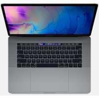 Apple MacBook Pro 15 with Retina display Mid 2018 1Tb Space Gray (MR952)