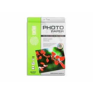 Фотобумага Cactus CS-GA4200100 A4, 200г/м2, 100л., белый глянцевое для струйной печати
