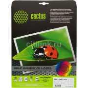 Этикетки Cactus С-30105148 A4 105x148.5мм 4шт на листе, 50л....