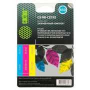 Заправочный набор Cactus CS-RK-CZ102 многоцветный для HP Des...