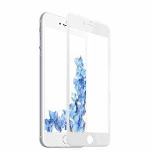 Стекло защитное 3D для iPhone 7 и 7 plus