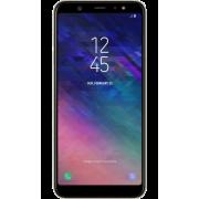 Samsung Galaxy A6+ Золотой