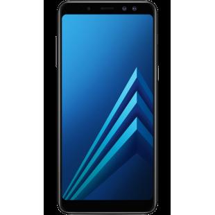 Samsung Galaxy A8 (2018) 4/32Gb Black