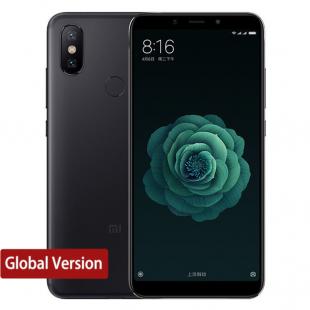 Xiaomi Mi A2 4/64 Black