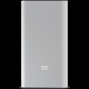 Внешний аккумулятор Mi Power Bank 5000