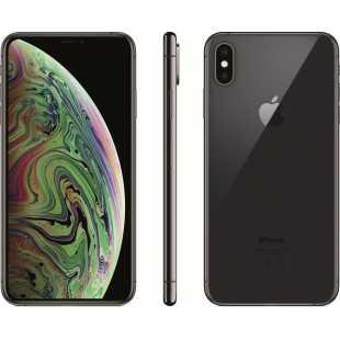 Apple iPhone Xs Max 64Gb Space Gray 2 SIM