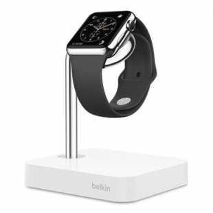 Док станция Belkin Watch Valet for Apple Watch