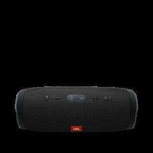 Беспроводная портативная акустическая система JBL Charge 3 Черный