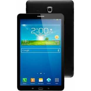 Планшет Samsung Galaxy Tab E 3G SM-T561