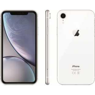 Apple iPhone Xr 128Gb White 2 SIM