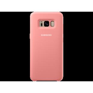Чехол-крышка Samsung для Galaxy S8 Plus розовый