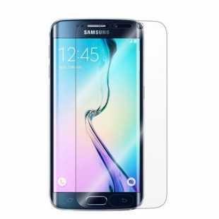 Стекло защитное для Samsung Galaxy S6 Edge