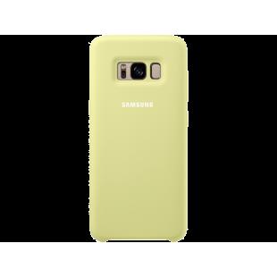 Чехол-крышка Samsung для Galaxy S8 Plus зеленый