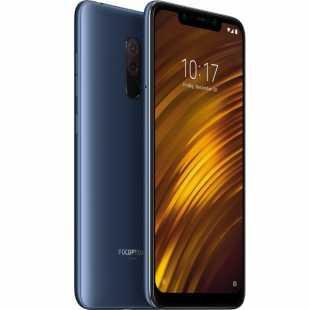 Xiaomi Pocophone F1 6/128GB Blue