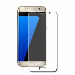 Пленка защитная для Samsung Galaxy S7 Edge