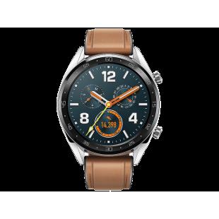 Huawei Watch GT (стальной серый)