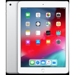 Apple iPad (2018) 128Gb Wi-Fi  Silver