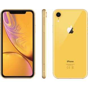 Apple iPhone Xr 64Gb Yellow 2 SIM