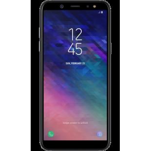 Samsung Galaxy A6 (2018) 3/32Gb Black