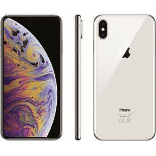 Apple iPhone Xs Max 64Gb Silver 2 SIM