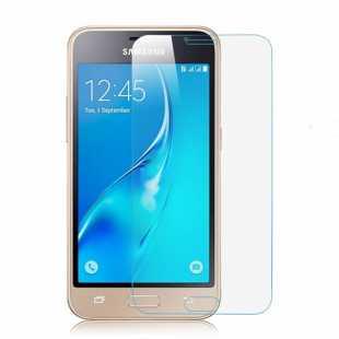 Стекло защитное для Samsung Galaxy J
