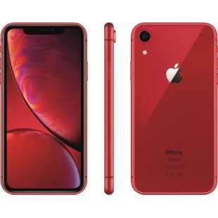Apple iPhone Xr 64Gb Red 2 SIM