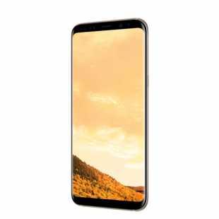 Samsung Galaxy S8+ 64 Maple Gold