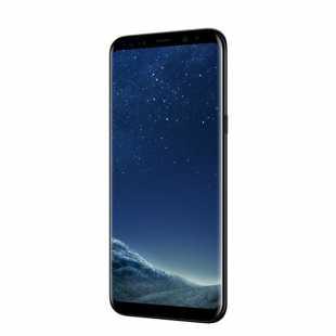 Samsung Galaxy S8+ 128Gb Midnight Black