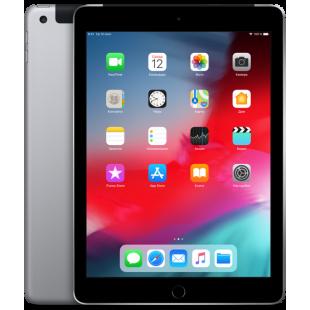 Apple iPad (2018) 32Gb Wi-Fi + Cellular Space Gray