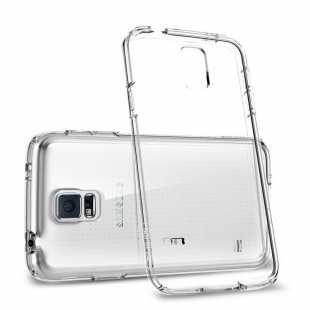 Чехол силиконовый для Samsung Galaxy A