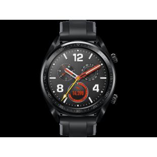 Huawei Watch GT (стальной черный)