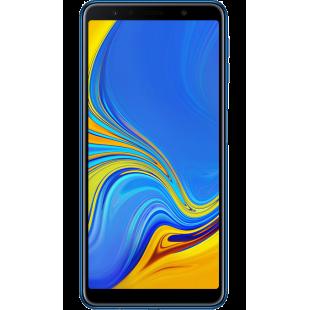Samsung Galaxy A7 (2018) 64Gb Blue