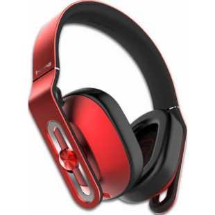 Наушники 1More MK801 красные