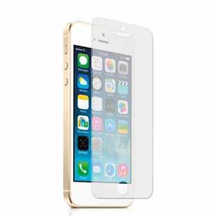 Стекло защитное для iPhone SE/5s