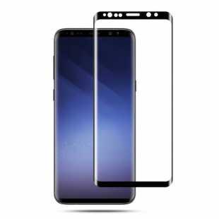 Стекло защитное для Samsung Galaxy S9 и S9 Plus