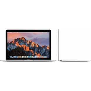 Ноутбук Apple MacBook Mid 2017 MNYH2  (Intel Core m3 1200 MHz/12