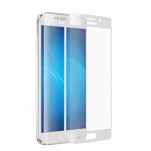Стекло защитное для Samsung Galaxy S7 Edge