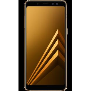 Samsung Galaxy A8 (2018) 4/32Gb Gold