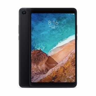 Xiaomi MiPad 4/64Gb Wi-Fi + LTE Black