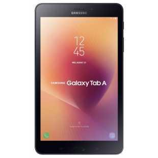 Планшет Samsung Galaxy Tab A 8.0 SM-T385 LTE 16Gb черный