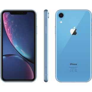 Apple iPhone Xr 64Gb Blue 2 SIM