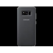 Чехол-крышка Samsung для Galaxy S8 Plus темно-серый...